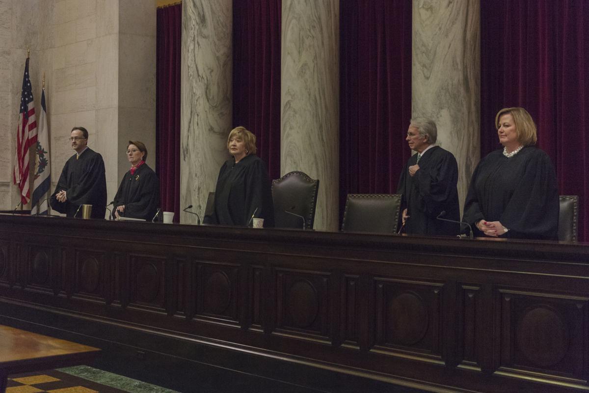 West Virginia Supreme Court