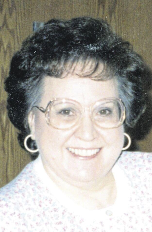 Ellen Gandee Carnes