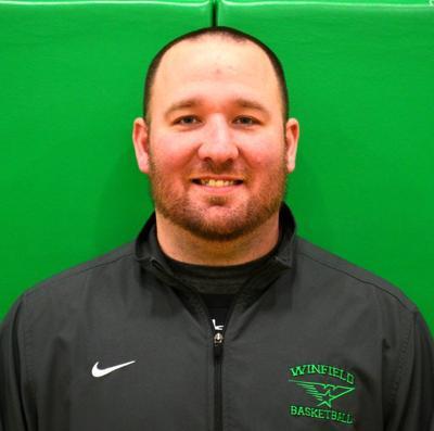 Chris Stephens winfield coach