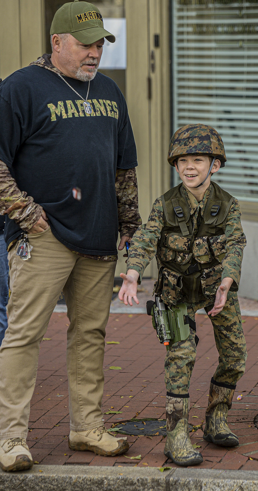 Veterans Day Parade 3