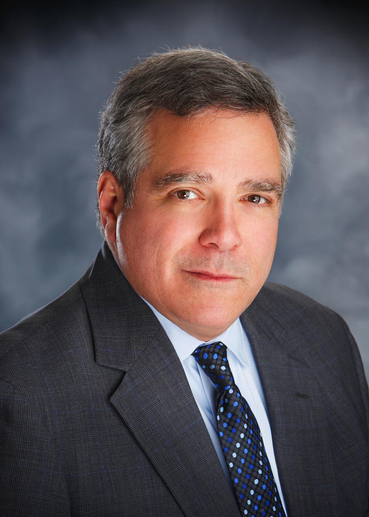 Senator Mike Romano
