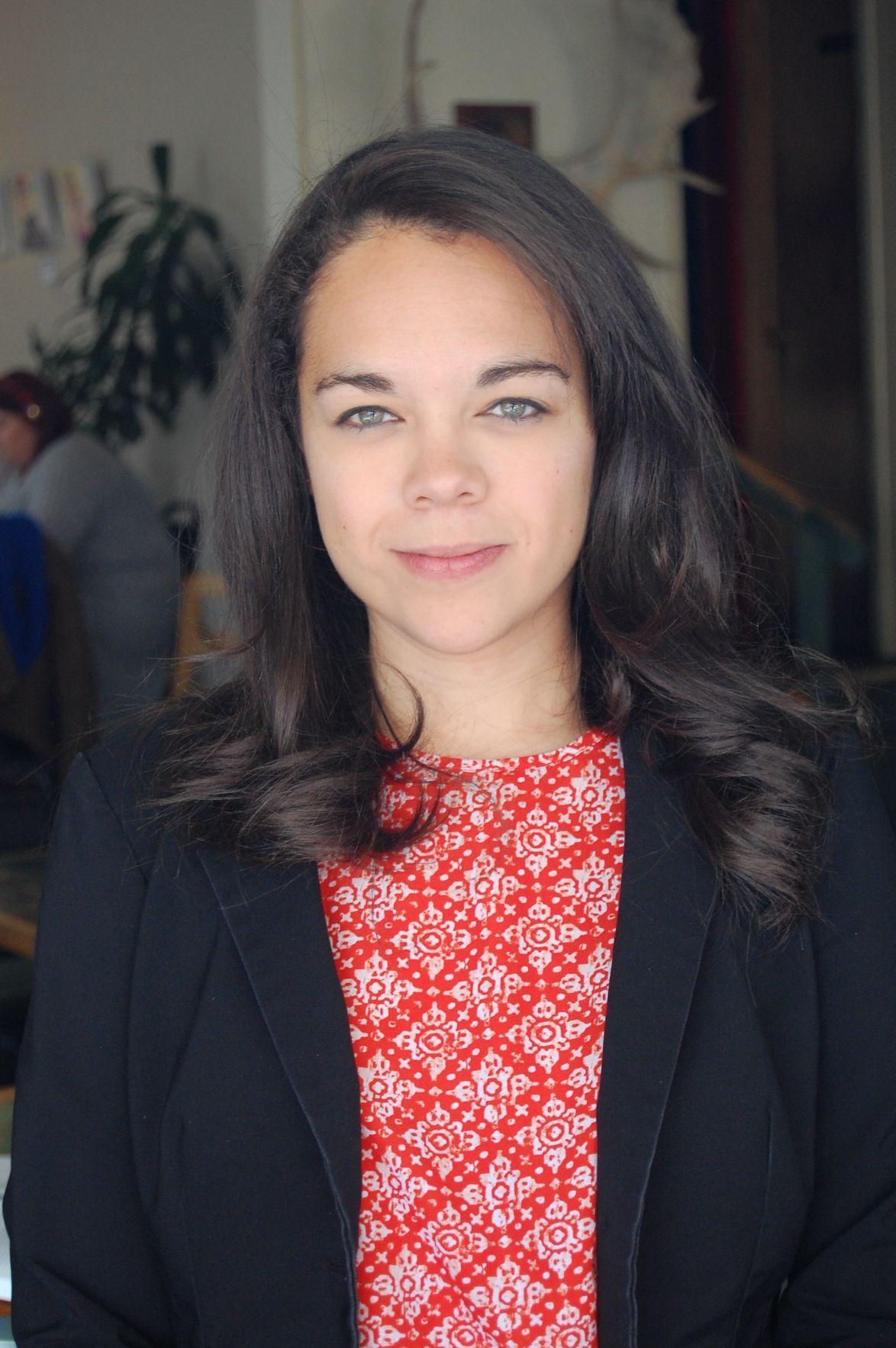 Stephanie Tyree
