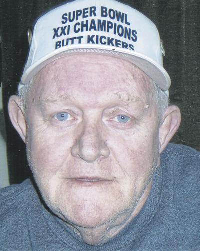 William E. Kerns