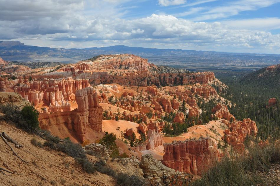 Photo of the Week: Capturing Bryce Canyon