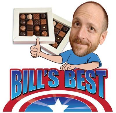 Bill's chocolate