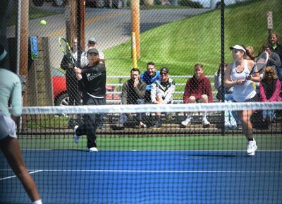 WV State Tennis