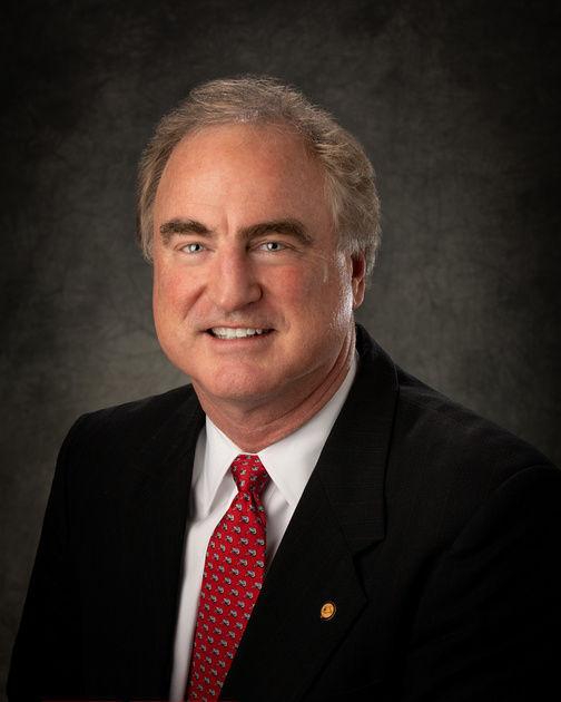 Delegate Eric Nelson