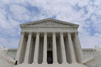 Latest clash between religious beliefs and gay rights divides Supreme Court