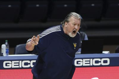 not 900 State West Virginia Basketball