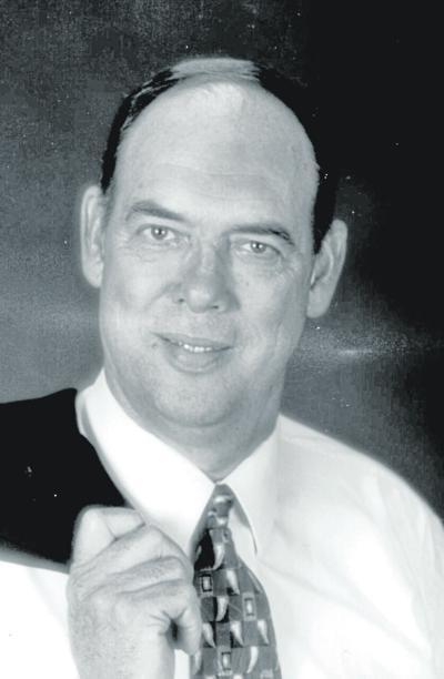 """Larry """"Joe"""" Powell"""