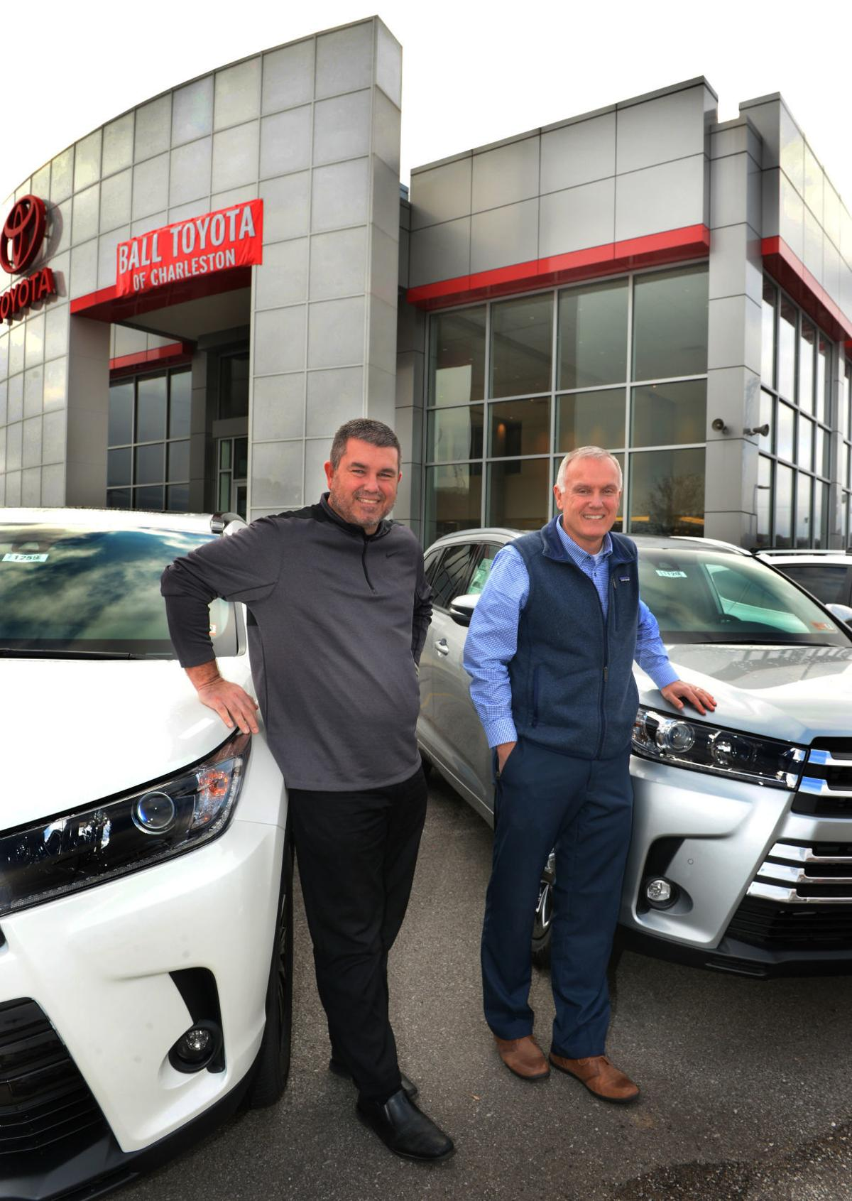 Brothers Purchase Bert Wolfe Toyota Settle Into Capital City