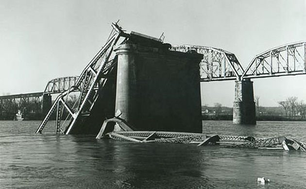 Ernest Blevins: The Silver Bridge collapse of 50 years ago