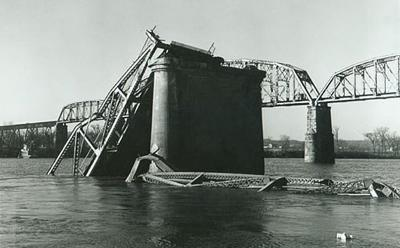 Ernest Blevins: The Silver Bridge collapse of 50 years ago (Daily