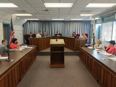 Kanawha County School Board