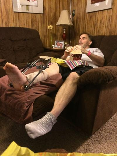 Rick Ryan: Former Beckley sportswriter recovering from accident