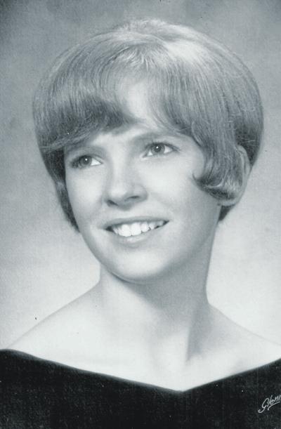 Judith Gail Critchfield