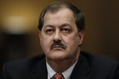 Blankenship completes sentence for mine safety crime | Cops & Courts
