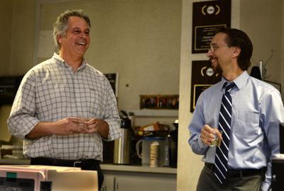Gazette-Mail wins Pulitzer for investigative reporting