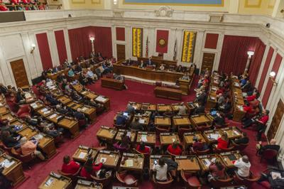 Statehouse Beat: Public hearings suggest disconnect between lawmakers, citizens