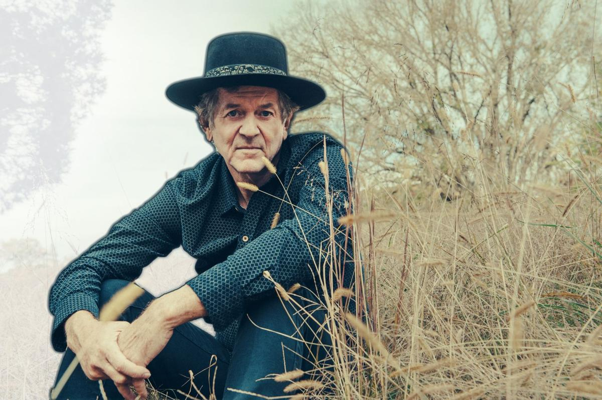 Rodney Crowell says success is hard work