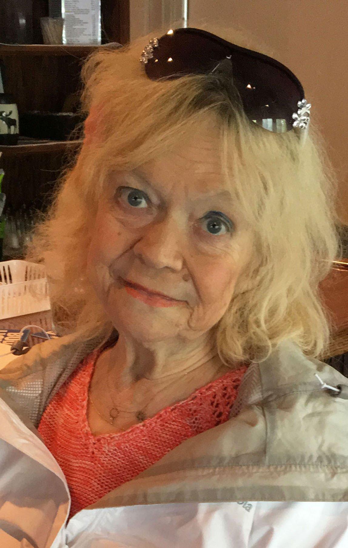 Mona Sheila Miller   Obituaries   wvgazettemail.com
