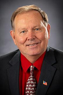 Delegate Roger Conley