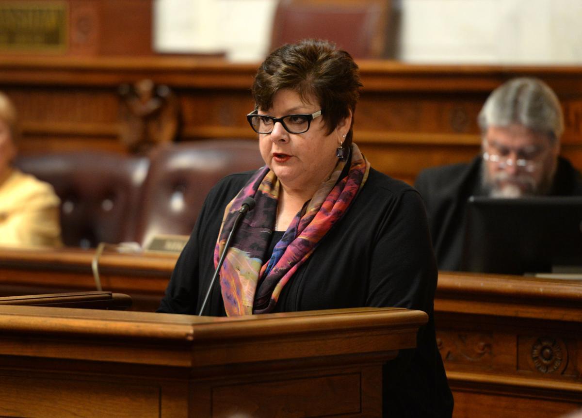 Speakers oppose charter schools, vouchers in education bill