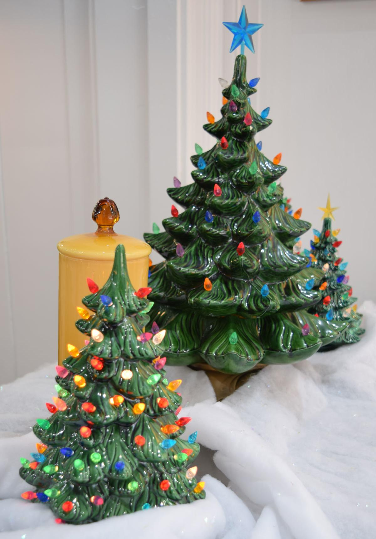 WV Design Team: Have a very vintage Christmas | Home | wvgazettemail com