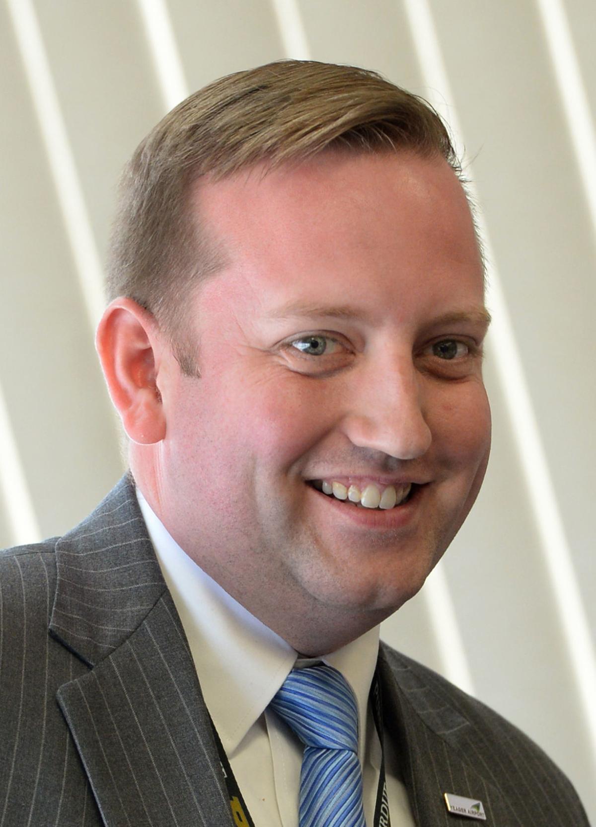 Nick Keller