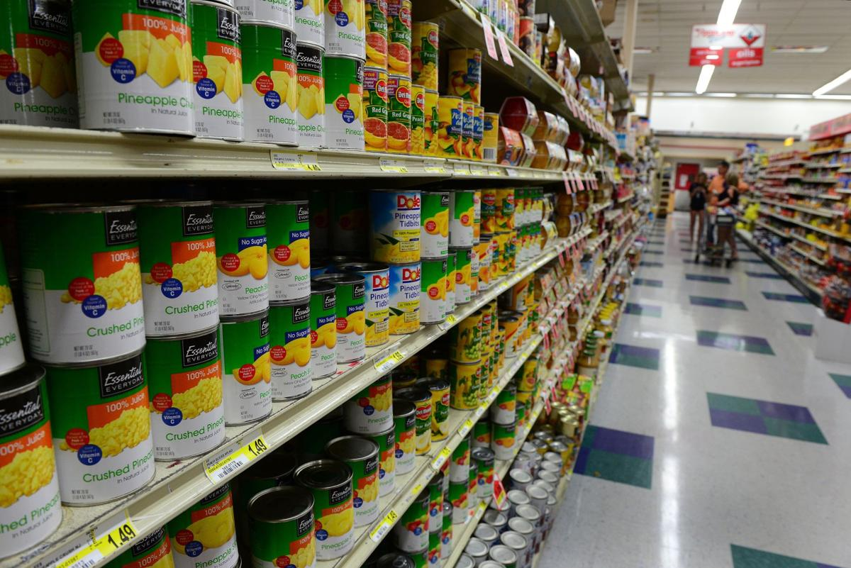 Rural Grocers Closing Stores As Customers Drive To Bigger Locales