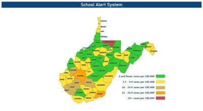 School reentry map new