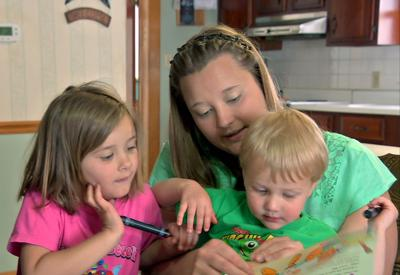 Film: Toddler years vital for learning