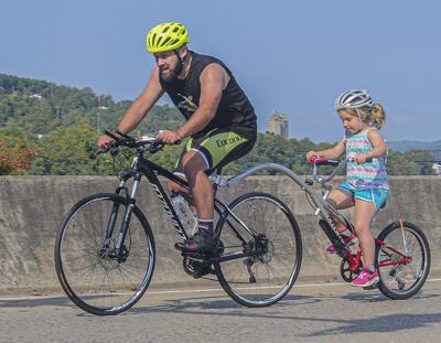 Charleston triathlon
