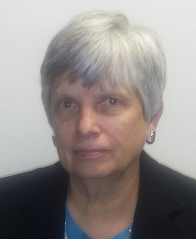 Sharon Carte