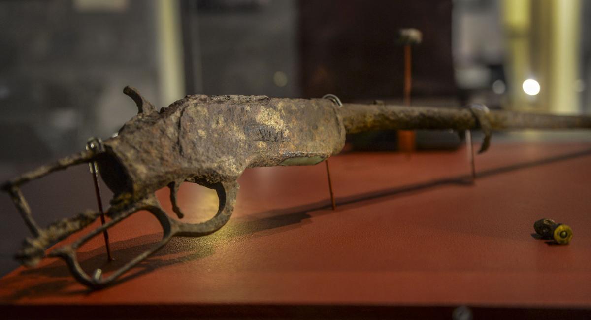 Matewan Mine Wars Museum