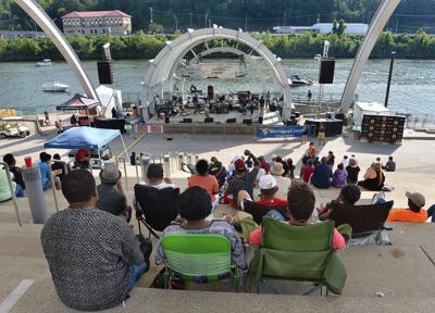 Multifest returns to Haddad Riverfront Park this weekend