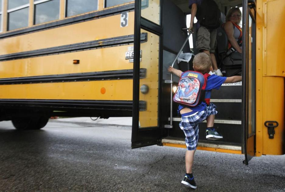 Report again lauds WV's pre-K program, but delayed entry now looms