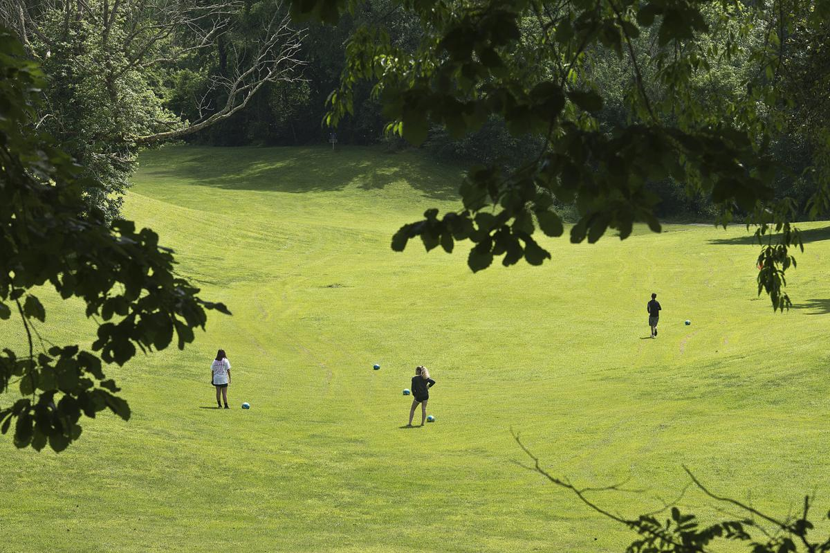 Foot Golf 1