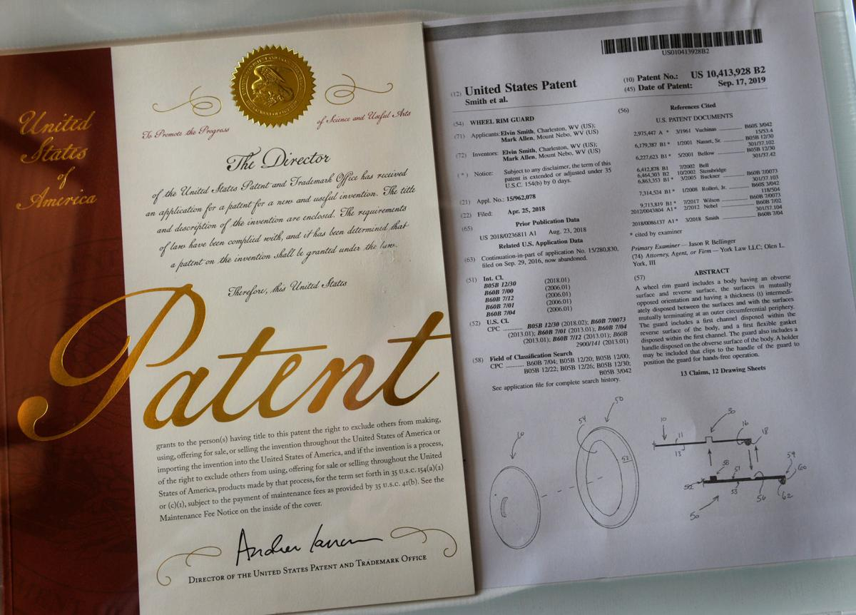 Patent Invention