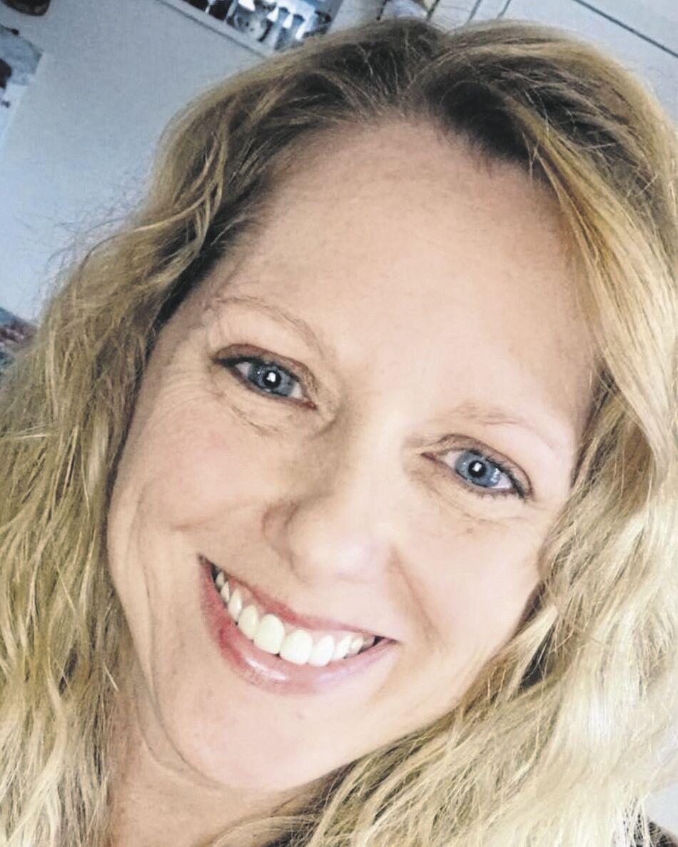 Angela Shea Haney