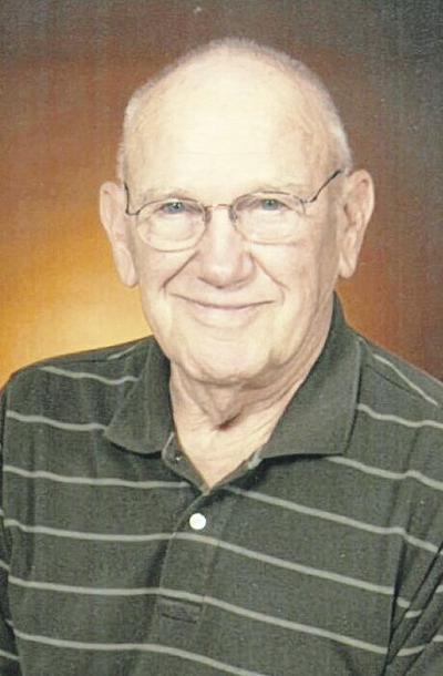 James Edward Mathena