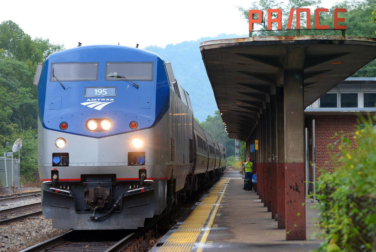 Amtrak's Cardinal struggling with multiple problems (Daily