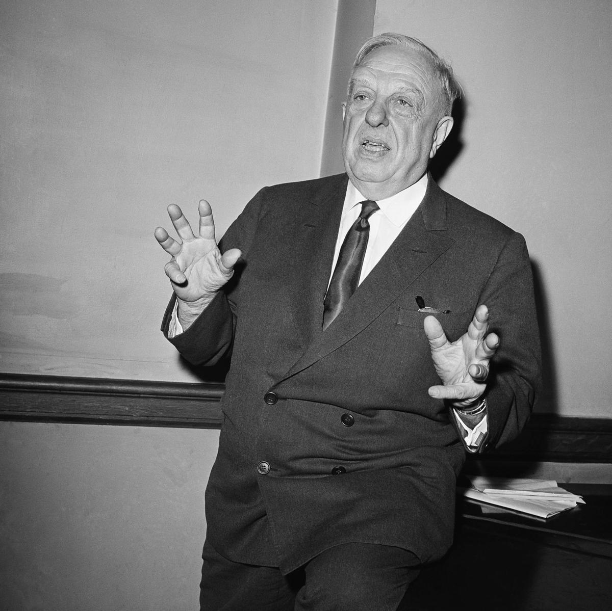 Maurice Podoloff
