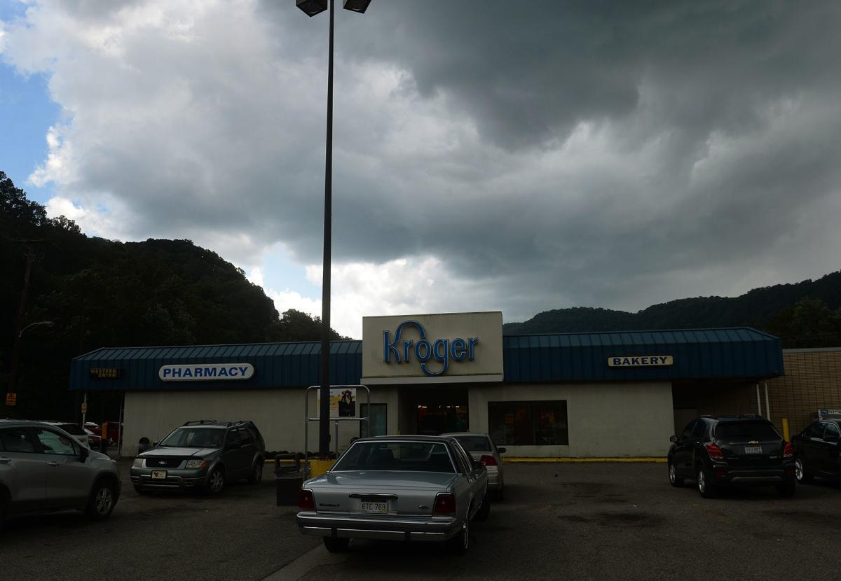 Smithers Kroger to close in October | Business | wvgazettemail com