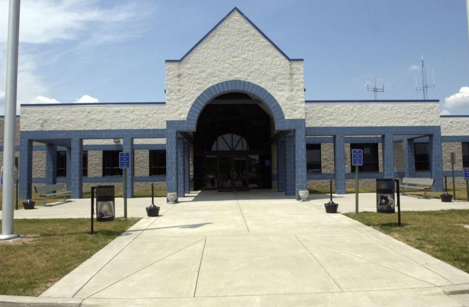 Western Regional Jail site of substance abuse treatment