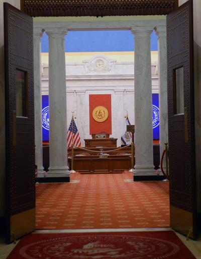 WV Senate committee votes to end Women's Commission