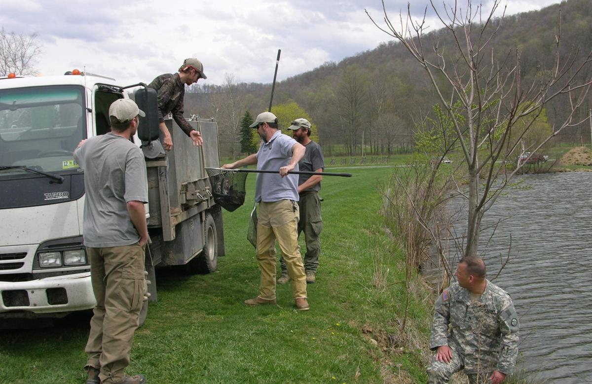 Preston County's Camp Dawson wins Secretary of Defense Environmental Award