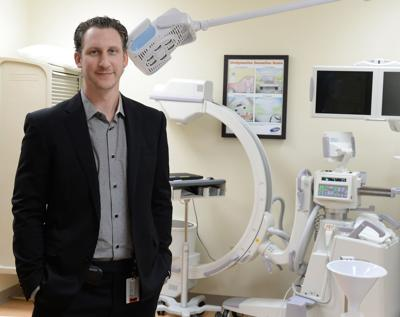 Pelvic Floor Center serves as one-stop shop to treat common condition