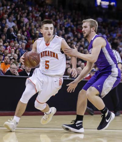 a83ea6831b6 Mitch Vingle: What McCabe brings to WVU's basketball team | Sports ...