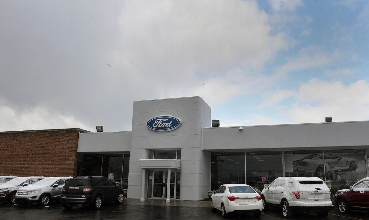 Fairmont S Judy Buys Three Wv Dealerships Including Bert Wolfe Ford